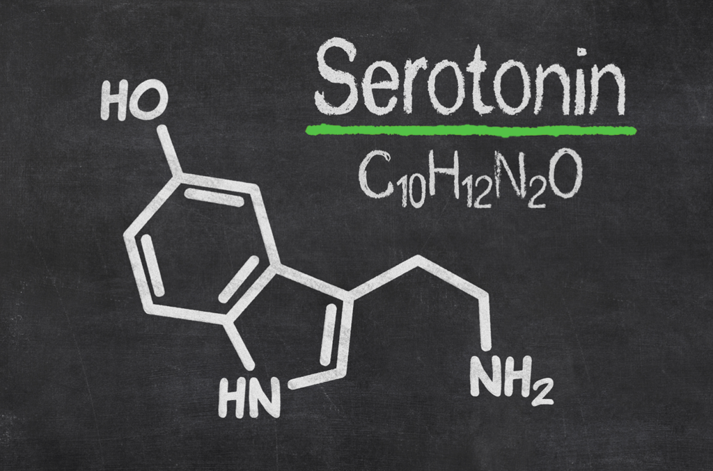 6 Effects of Cannabinoids That Involve Serotonin Receptors